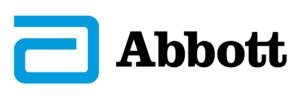 Abbott Logo horizontal color 2